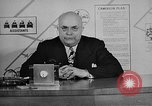 Image of Henry J Kaiser United States USA, 1945, second 58 stock footage video 65675072905