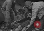 Image of Atrocity victims Germany, 1945, second 18 stock footage video 65675072906