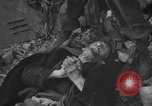 Image of Atrocity victims Germany, 1945, second 20 stock footage video 65675072906
