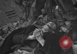 Image of Atrocity victims Germany, 1945, second 21 stock footage video 65675072906