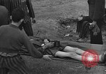 Image of Atrocity victims Germany, 1945, second 26 stock footage video 65675072906