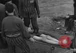 Image of Atrocity victims Germany, 1945, second 27 stock footage video 65675072906