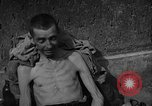 Image of Atrocity victims Germany, 1945, second 29 stock footage video 65675072906