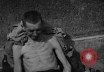 Image of Atrocity victims Germany, 1945, second 30 stock footage video 65675072906