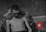Image of Atrocity victims Germany, 1945, second 32 stock footage video 65675072906