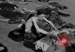 Image of Atrocity victims Germany, 1945, second 34 stock footage video 65675072906