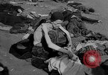 Image of Atrocity victims Germany, 1945, second 35 stock footage video 65675072906