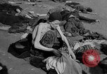 Image of Atrocity victims Germany, 1945, second 36 stock footage video 65675072906
