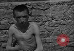 Image of Atrocity victims Germany, 1945, second 37 stock footage video 65675072906