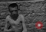 Image of Atrocity victims Germany, 1945, second 38 stock footage video 65675072906