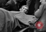 Image of Atrocity victims Germany, 1945, second 55 stock footage video 65675072906