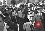 Image of Atrocity victims Germany, 1945, second 58 stock footage video 65675072906