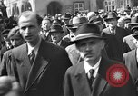 Image of Atrocity victims Germany, 1945, second 59 stock footage video 65675072906