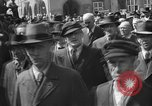 Image of Atrocity victims Germany, 1945, second 60 stock footage video 65675072906