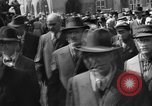 Image of Atrocity victims Germany, 1945, second 61 stock footage video 65675072906