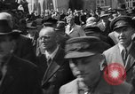 Image of Atrocity victims Germany, 1945, second 62 stock footage video 65675072906