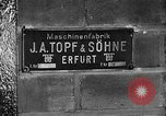 Image of Buchenwald Concentration Camp Germany, 1945, second 8 stock footage video 65675072908