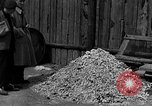 Image of Buchenwald Concentration Camp Germany, 1945, second 15 stock footage video 65675072908