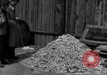 Image of Buchenwald Concentration Camp Germany, 1945, second 16 stock footage video 65675072908
