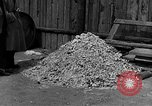 Image of Buchenwald Concentration Camp Germany, 1945, second 18 stock footage video 65675072908