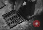 Image of Buchenwald Concentration Camp Germany, 1945, second 31 stock footage video 65675072908