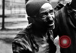 Image of Buchenwald Concentration Camp Germany, 1945, second 34 stock footage video 65675072908