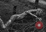 Image of Buchenwald Concentration Camp Germany, 1945, second 42 stock footage video 65675072908