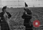 Image of Buchenwald Concentration Camp Germany, 1945, second 52 stock footage video 65675072908
