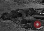 Image of Buchenwald Concentration Camp Germany, 1945, second 55 stock footage video 65675072908