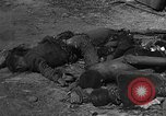 Image of Buchenwald Concentration Camp Germany, 1945, second 56 stock footage video 65675072908