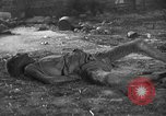 Image of Buchenwald Concentration Camp Germany, 1945, second 62 stock footage video 65675072908