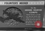 Image of Operation Skywatch United States USA, 1953, second 2 stock footage video 65675072913