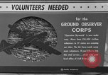 Image of Operation Skywatch United States USA, 1953, second 3 stock footage video 65675072913