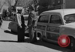 Image of Operation Skywatch United States USA, 1953, second 19 stock footage video 65675072913