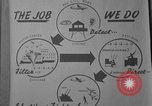 Image of Operation Skywatch United States USA, 1953, second 51 stock footage video 65675072913