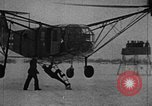Image of Fa 223 helicopter Germany, 1942, second 18 stock footage video 65675072918