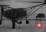 Image of Fa 223 helicopter Germany, 1942, second 20 stock footage video 65675072918