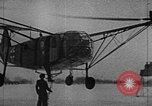 Image of Fa 223 helicopter Germany, 1942, second 25 stock footage video 65675072918