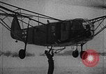 Image of Fa 223 helicopter Germany, 1942, second 31 stock footage video 65675072918