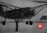 Image of Fa 223 helicopter Germany, 1942, second 34 stock footage video 65675072918