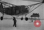 Image of Fa 223 helicopter Germany, 1942, second 42 stock footage video 65675072918