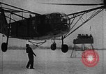 Image of Fa 223 helicopter Germany, 1942, second 43 stock footage video 65675072918
