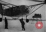 Image of Fa 223 helicopter Germany, 1942, second 46 stock footage video 65675072918
