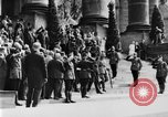 Image of 10th Republic Day celebration Berlin Germany, 1929, second 28 stock footage video 65675072928
