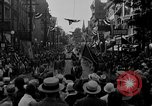 Image of grand parade Hagerstown Maryland USA, 1929, second 17 stock footage video 65675072934