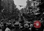 Image of grand parade Hagerstown Maryland USA, 1929, second 18 stock footage video 65675072934