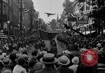 Image of grand parade Hagerstown Maryland USA, 1929, second 19 stock footage video 65675072934