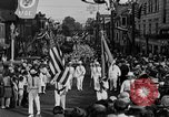 Image of grand parade Hagerstown Maryland USA, 1929, second 31 stock footage video 65675072934