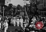 Image of grand parade Hagerstown Maryland USA, 1929, second 33 stock footage video 65675072934