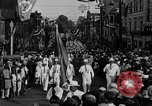 Image of grand parade Hagerstown Maryland USA, 1929, second 34 stock footage video 65675072934